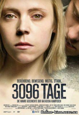 3096 дней кино онлайн в хорошем качестве